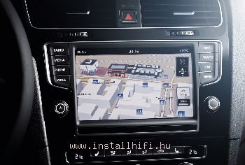 ABM GPS, DVD, TV, USB, 3G, SD,